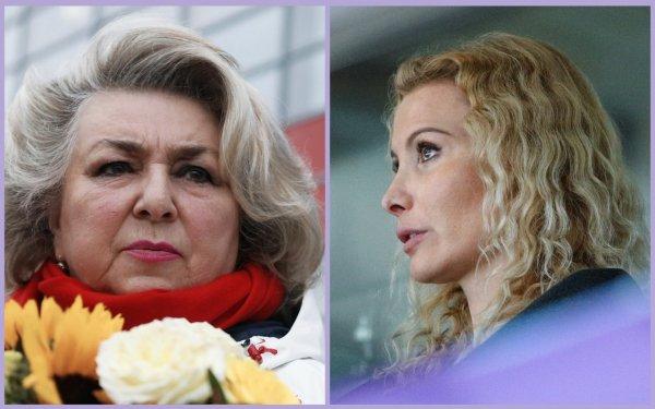 Гнев и обида: Тарасова хочет убрать Тутберидзе с «пьедестала»