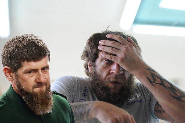 Жену в ринге не побьешь: «Синдром Тайсона» мешает Кадырову «закодировать» Емельяненко
