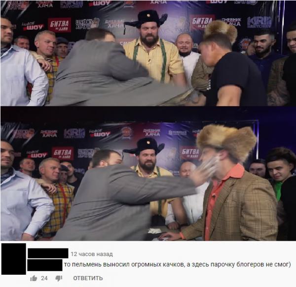 «Пельмень» проворонил контракт с UFC из-за жалости к Сардарову