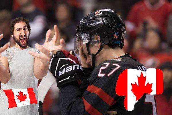 Канадского «пиндоса» травят свои за неуважение России и поддержку WADA