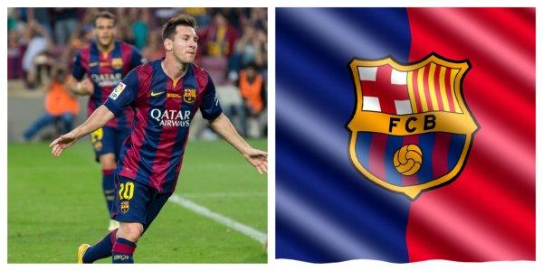 Даже Роналду в шоке: «Барселона» хочет «убить» Месси