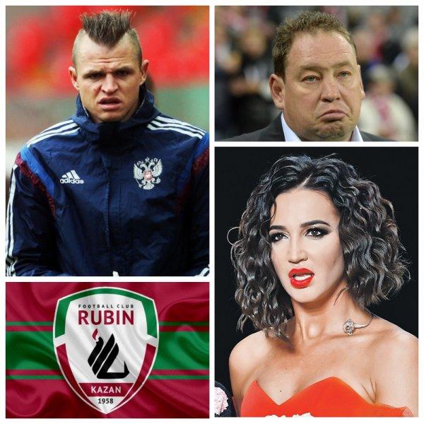 Бедный «Рубин»: Тарасов обвалит посещаемость матчей казанцев до минимума