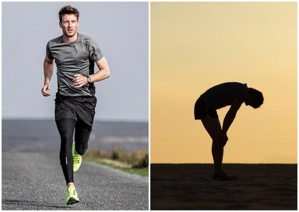 Эксперты рассказали, как утренний бег «садит» сердце