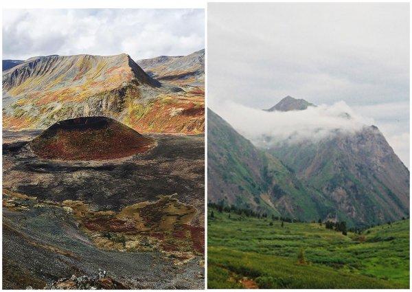 Забраться на вулкан: Пешие туры для закаленных по Байкалу обойдутся в 45 тысяч рублей