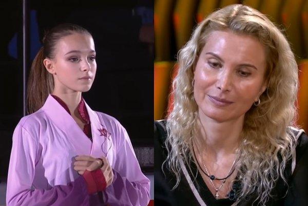 Этери не обидится? Щербакова получила хитрую фору в борьбе за «золото» ЧМ-2020