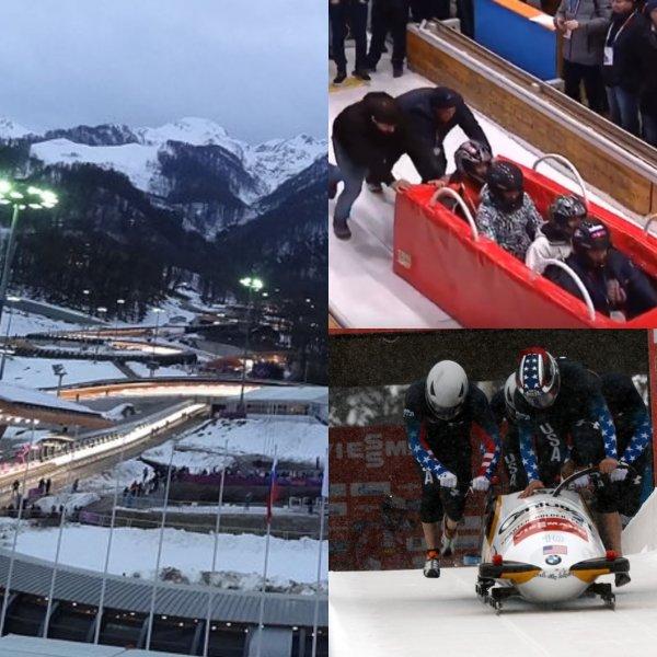 Скорость до 130 км/ч: В Сочи есть прекрасная альтернатива лыжам и конькам