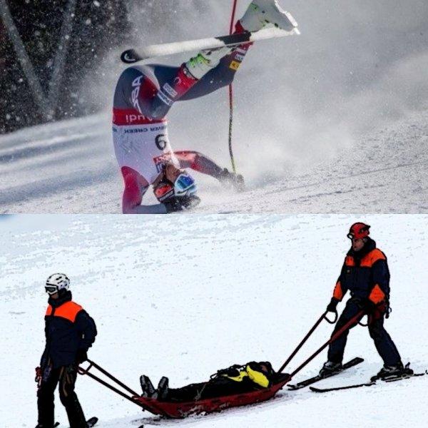 Лучше в Альпы? Российские «горнолыжки» оказались опаснее зарубежных курортов