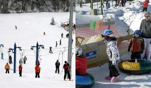 Опасные подъёмники в горнолыжной Шакше отпугивают туристов с детьми