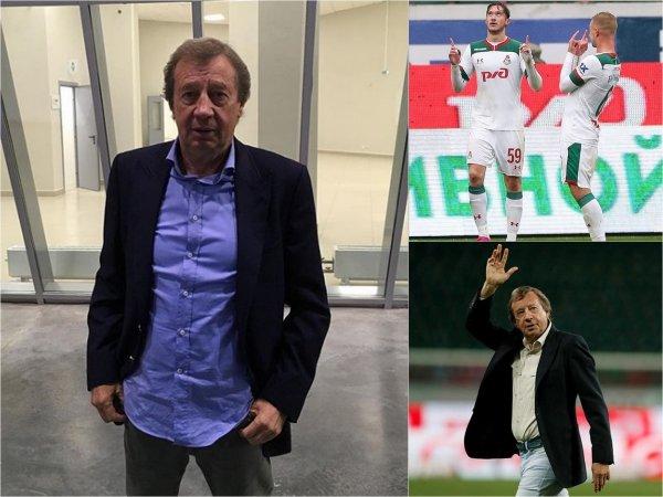 «Спасибо» Миранчуку: «Локомотив» увольняет Сёмина из-за бюджетной «дыры» в €19 млн