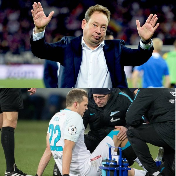 Магия футбола: Дзюба расплатился за подколки Слуцкого