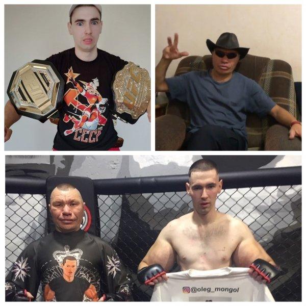 «Монгол», готовься! Кирилл «Руки-базуки» становится «машиной смерти» с помощью бокса