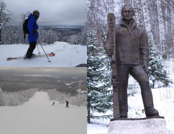 «Путиным» прикрываются? Персонал горнолыжки «Аджигардак» распугивает туристов хамством и разгильдяйством