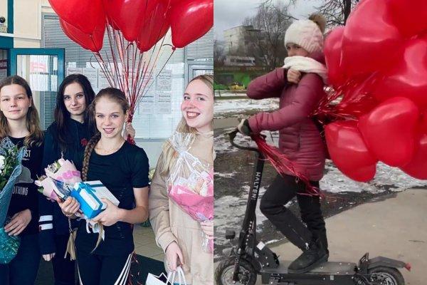 Больница вместо ЧМ: Трусова едва не попала в ДТП из-за безумных фанатов
