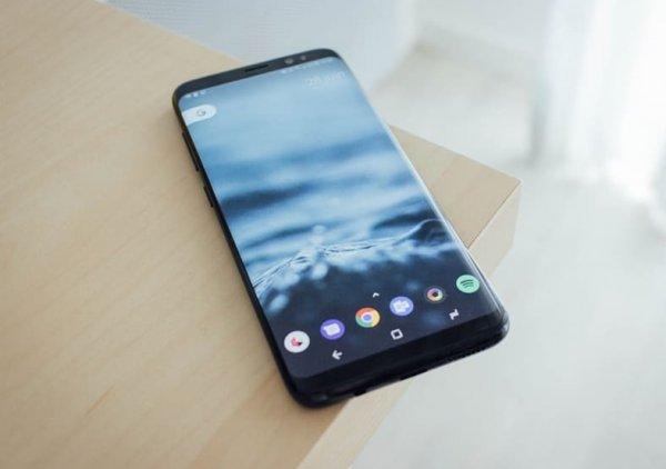 Пользователи смартфонов Samsung столкнулись с техническими сбоями