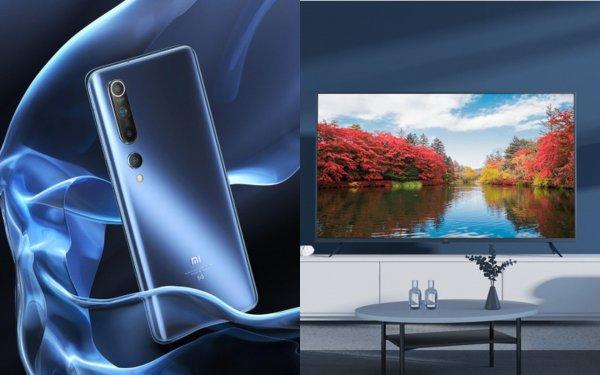 Xiaomi начала продавать смартфоны премиум-сегмента в России