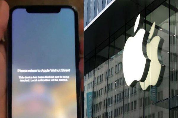 В США краденые iPhone перестали работать