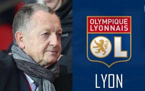 Президент «Лиона» за досрочное завершение Лиги 1 грозит судом правительству Франции