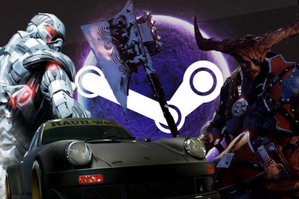 Electronic Arts вернула своим игры в Steam с большими скидками