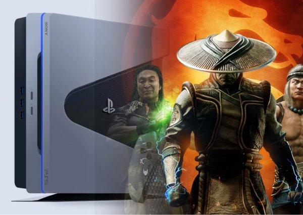 Игроки увидели намёк на выход нового Mortal Kombat
