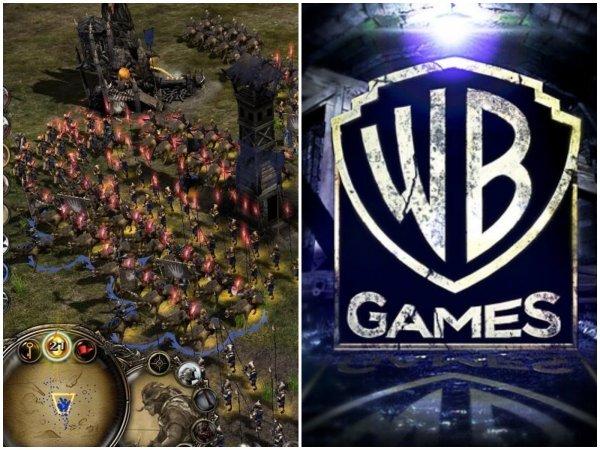 Warner Bros. Games анонсировали мобильную игру по «Властелину колец»