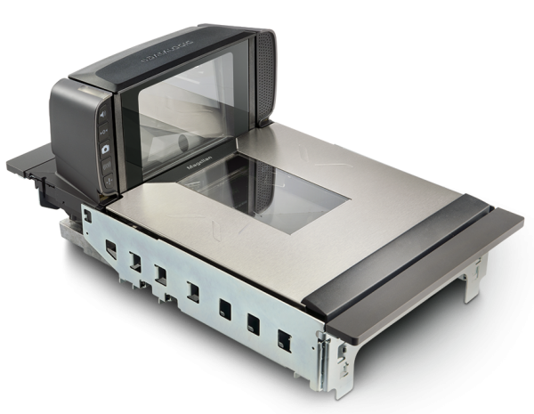 Встраиваемые сканеры высокой эффективности