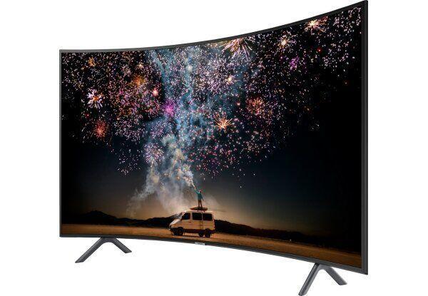 Преимущества телевизоров Самсунг