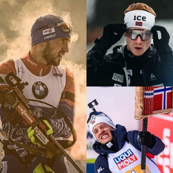 Наезд не удался: Защитники Логинова «уничтожают» норвежских братьев-биатлонистов в соцсетях